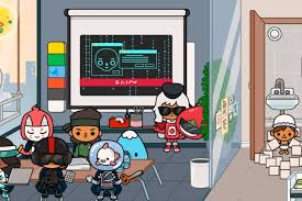 kids office. fine kids toca life office u2013 our kidsu0027 new favorite app that lets them be the throughout kids