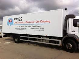 Swiss Laundry