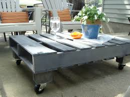 awesome patio coffee table with storage design o