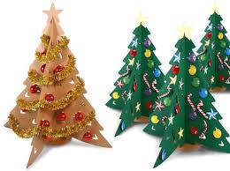 Image result for the original cardboard christmas tree