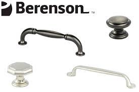 Brands Berenson Euro Classica My Cabinet Hardware