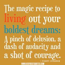 Live The Life Of Your Dreams Quote Best of Quotes About Living Your Dreams 24 Quotes