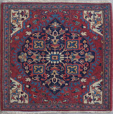 heris rugs are woven in the villages of the slopes of mount sabalan of azerbaijan province other rug producers of the region include ahar sarab gorevan