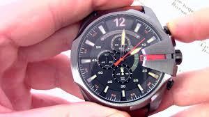 <b>Часы Diesel</b> DZ4343 - видео обзор от PresidentWatches.Ru ...
