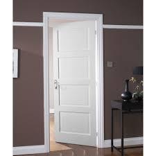 pictures of shaker panel doors