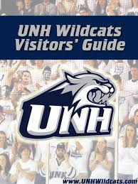 Unh Wildcat Stadium Seating Chart 2013 14 Unh Wildcat Travel Guide By University Of New