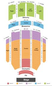 Coronado Theater Seating Chart Buy Swan Lake Tickets Seating Charts For Events Ticketsmarter