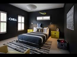 Cool Boys room color ideas