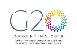 Resultado de imagen para g20 en mendoza