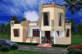 udaipur style 1000 sqft contemporary house design