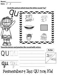 Learn vocabulary, terms and more with flashcards, games and other study tools. Phonics Worksheet 7 Qu Ou Oi Ue Er Ar By Mrs Ouri Tpt