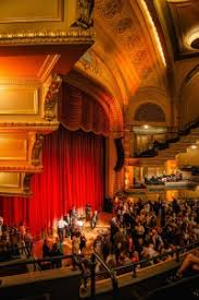 Venue Details The Orpheum Theater New Orleans