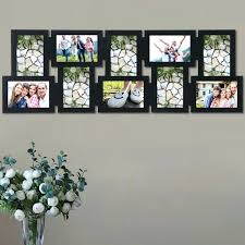 Multiple picture frames family Collage Maker Opening Decorative Interlocking Wall Hanging Collage Picture Frame Frames With Rod Family Collage Frames Irodrico Pictures Multiple Family Photo Collage Frames Hanging Wall Decor
