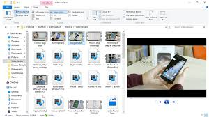 Windows 10 Explorer How To Use File Explorer In Windows 10 Tech Advisor