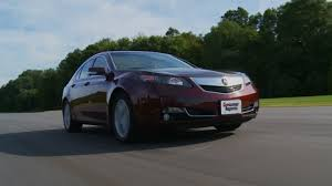 2012 Acura Tl Reviews Ratings Prices Consumer Reports