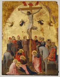 painting the life of christ in medieval and renaissance the crucifixion