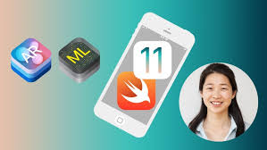 iOS 11 & Swift 4 - The Complete iOS App Development Bootcamp | Udemy