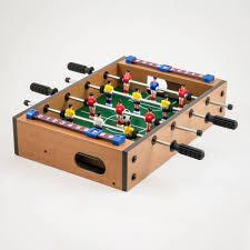 table football. table football l