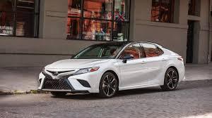 2018 Toyota Camry XSE – Redefining Entry Level Luxury – Boston ...