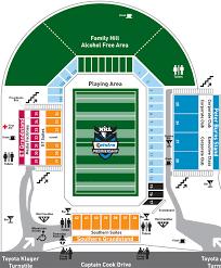 Pointsbet Stadium Seating Map Austadiums