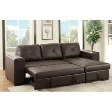 Image Recliner Quickview Wayfair Sleeper Sectionals Youll Love Wayfair