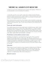 Resume For Hospital Job Hospital Administration Resume Hospital In