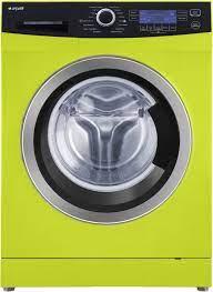 Arçelik 8127 NG Çamaşır Makinesi (Yeşil) - Arçelik Beyaz Eşya Ürünleri