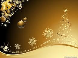 gold christmas background.  Christmas Wallpaper Christmas Winter With Gold Christmas Background D