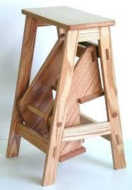 step stool ikea wooden the sorted details folding free plan bekvam uk