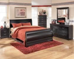 Design Plain Ashley Furniture Bedroom Sets On Sale Black Set At ..