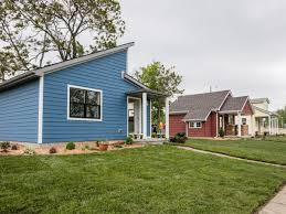 tiny house community for homeless. Simple Homeless CASS Community Tiny Homesu2014Detroit Michigan Intended House For Homeless A