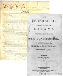 start gov docs in the news hamilton libguides at gustavus the federalist 1787