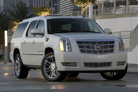 Used 2013 Cadillac Escalade for sale - Pricing & Features | Edmunds