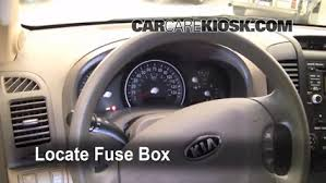 interior fuse box location 2006 2014 kia sedona 2010 kia sedona 2003 kia sorento fuse box diagram at 2006 Kia Sorento Interior Fuse Box Diagram
