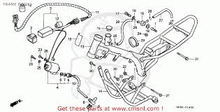 honda qr wiring diagram honda wiring diagrams