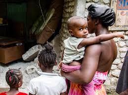 Nothilfe nach dem Erdbeben in Haiti ...