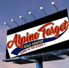 Alpine Target Golf Center - Home | Facebook