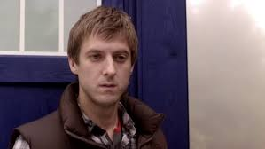 Fallen Rocket: Favorite Characters: Rory Williams (Doctor Who)