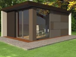 creative garden pod home office. Plain Pod Opulence A Contemporary Garden Building  To Creative Garden Pod Home Office F