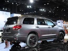 2018 Toyota Sequoia TRD Sport Revealed | Kelley Blue Book
