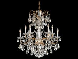 schonbek new orleans ten light 28 wide grand chandelier