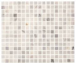 12 x12 aspen white marble square tile polished finish