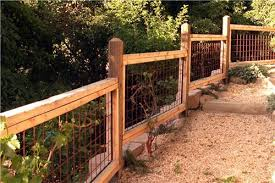 Small Picture Unique Garden Fence Designs D Throughout Design