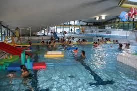 public swimming pool.  Pool The Children Swimming Pool In Chamonix MontBlanc In Public Swimming Pool