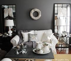 ... Living Room, Diy Living Room Decorating With Grey Walls Living Room  Ideas DIY Living Room ...