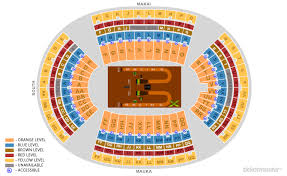 Uh Kennedy Theatre Seating Chart Tickets Monster X Tour Honolulu Hi At Ticketmaster