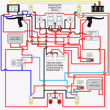 installing turn signals electricscooterparts com support i don t want other people coming for help and seeing an incorrect diagram i would prefer to not have people use a faulty diagram