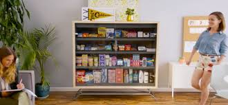 Bodega Vending Machine Classy This Retail Startup Pairs A Tiny Vision With A Great Big Ability To