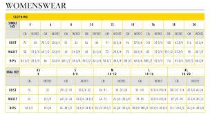 Asos Clothing Size Chart 1 Dress Measuring Guide Women Dress Size Chart Uk Www