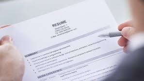 typing skill resume how to list typing as a skill on a resume career trend
